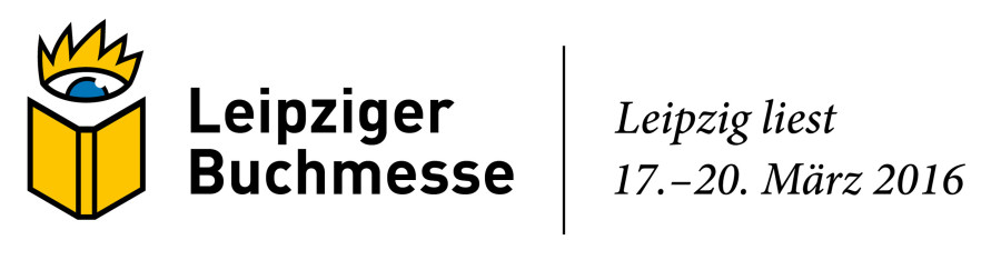 leipzig liest logo