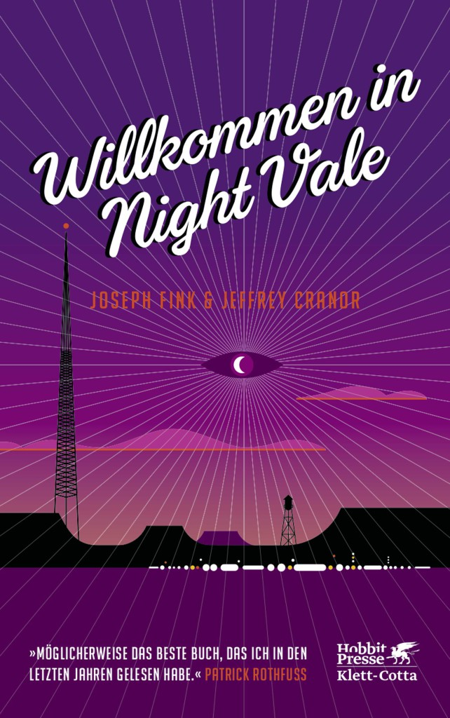 night vale cover