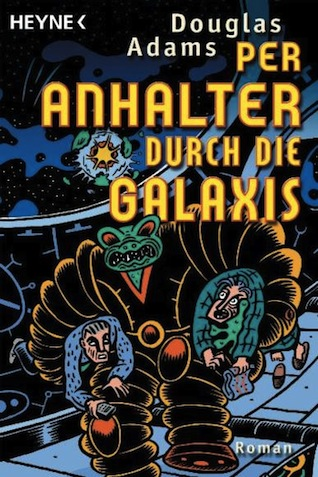 anhalter cover