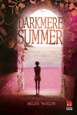 darkmere summer cover