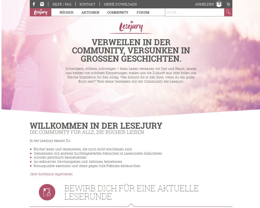 Screenshot_Lesejury