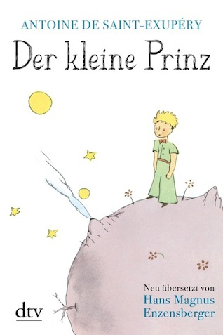 petit prince cover