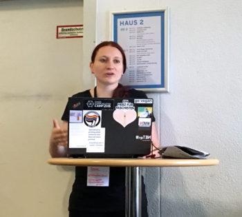Literaturcamp, Literaturschock, litcamp16, Professionalisierung