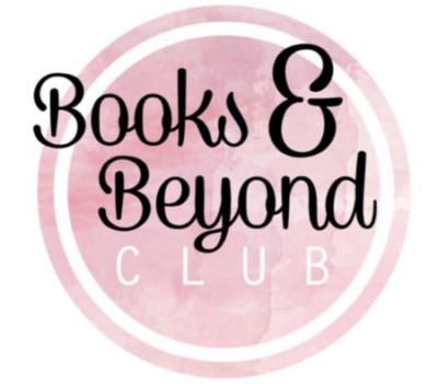 books and beyond club leserunde