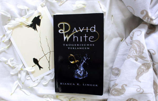 david white, bianca k. linger, self publishing