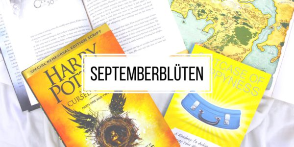 Septemberblueten
