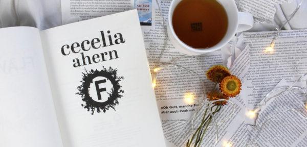 Flawed Cecelia Ahern