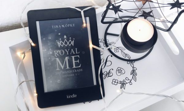 Royal Me, Tina Köpke