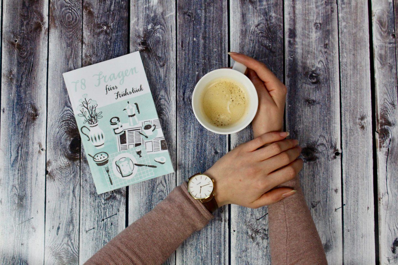 Morgenstund hat Gold im Mund? – 7 Tipps für den perfekten Start in den Tag