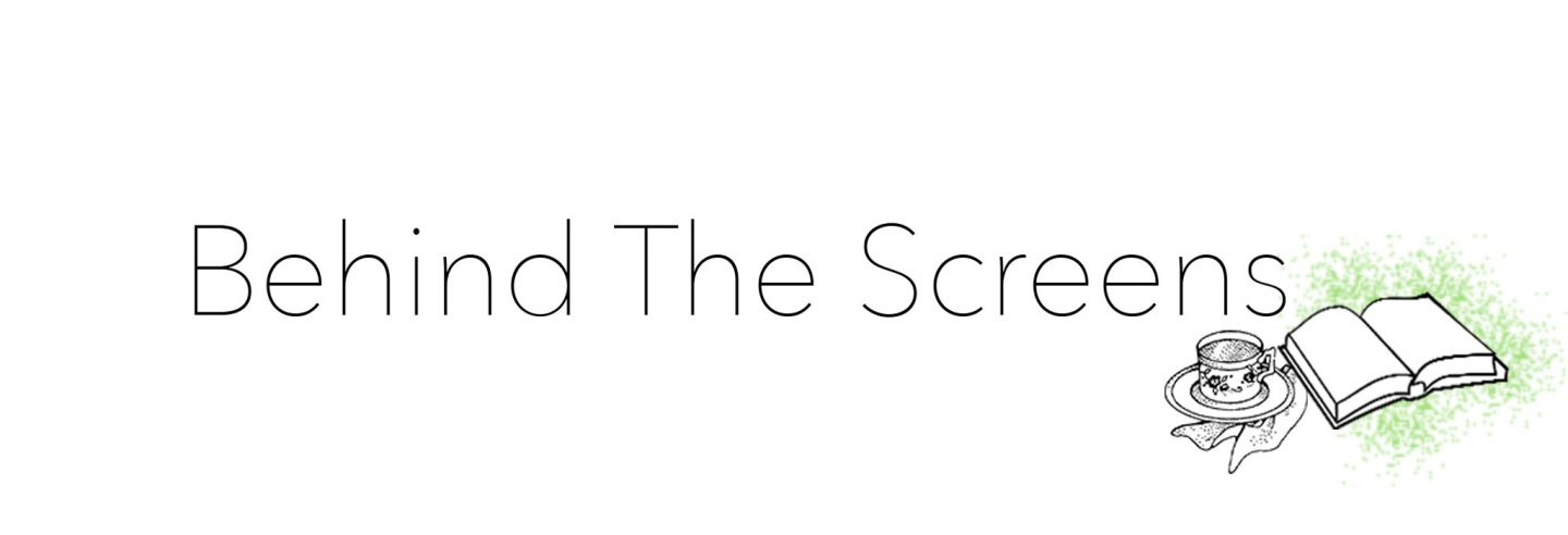 Behind The Screens #23: Familie, Handschriften & Hamburg