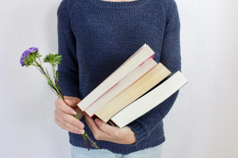 Juli- und Augustblüten: Ein verspäteter Leserückblick
