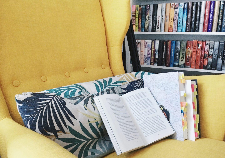 Septemberblüten [09/17]: Von Buch-Highlights, Buchkaufverboten und Plänen