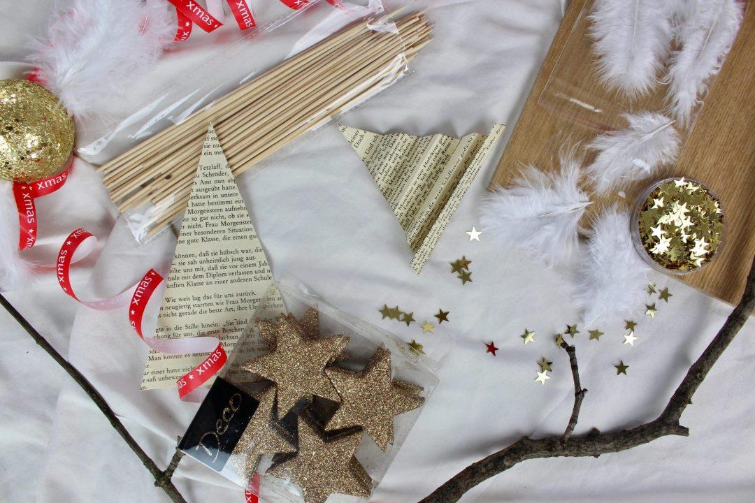 Basteltipps Weihnachten Buch