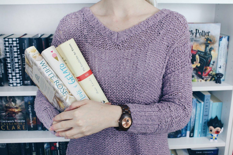 Geschenkideen für Bücher-Nerds & alle anderen [Werbung]