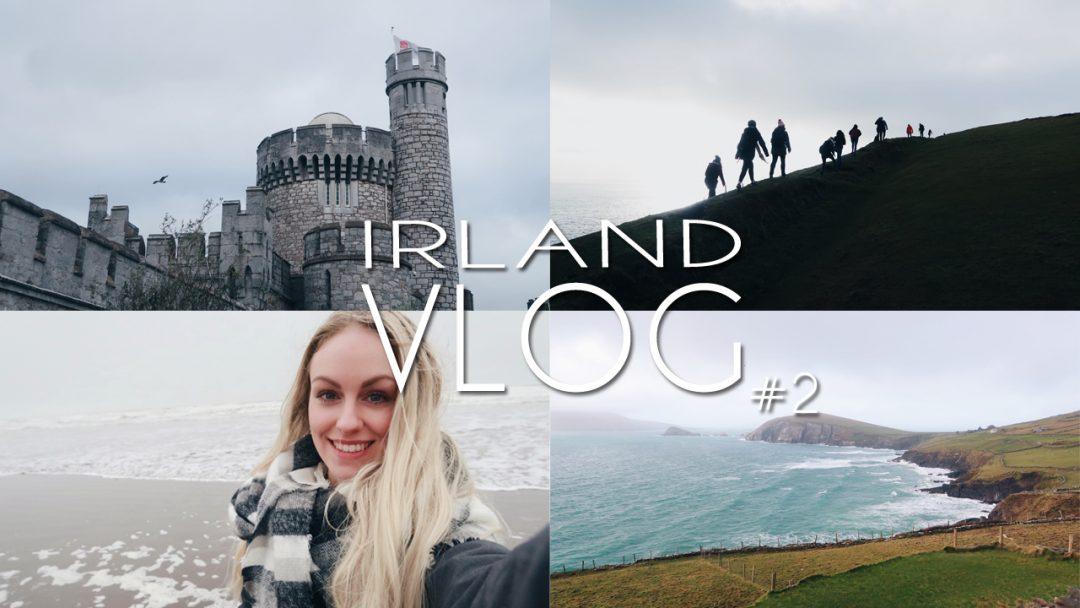 Irland Vlog 3