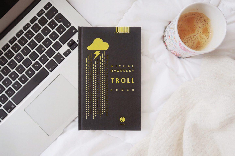 Troll | Michal Hvorecky