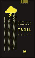 Troll Hvorecky Cover
