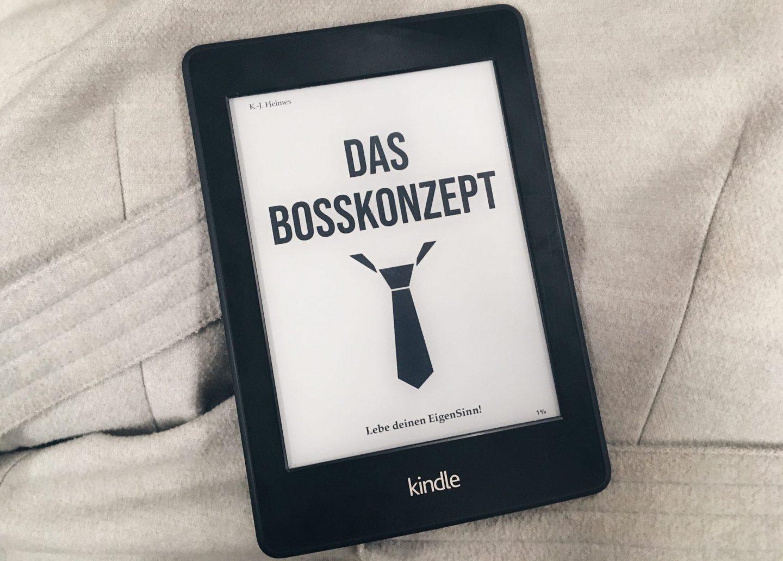 Das Bosskonzept | K.-J. Helmes