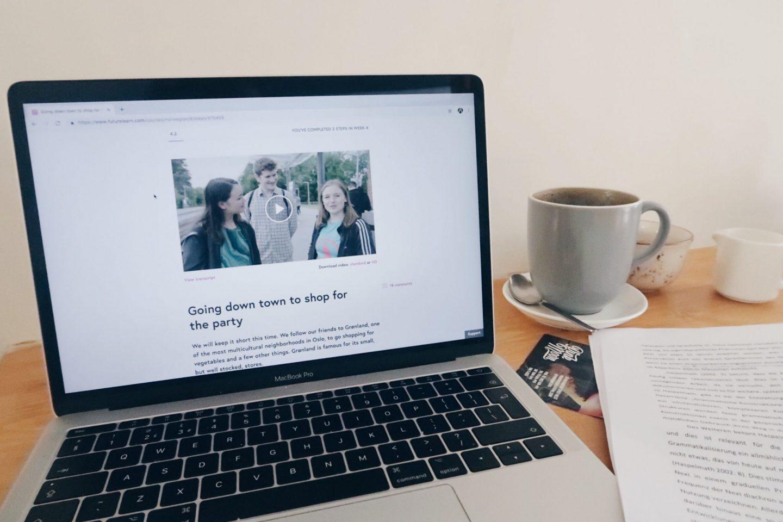 Sprachen selbst beibringen: Mein Selbstversuch mit Norwegisch
