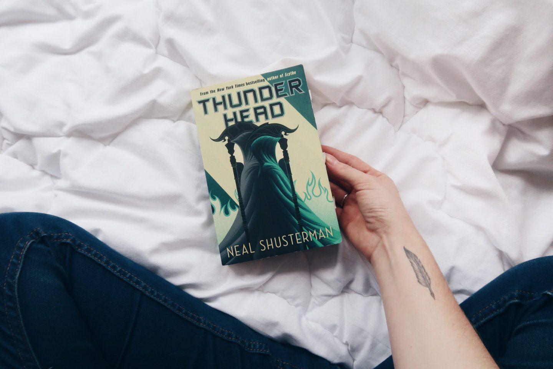 thunderhead scythe