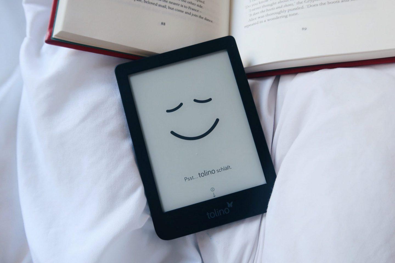Minimalismus ist im Trend – auch bei Büchern?