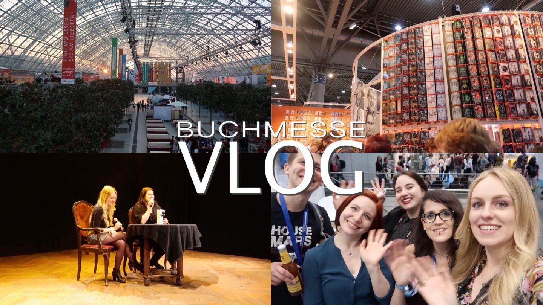 Leipziger Buchmesse 2019 | VLOG