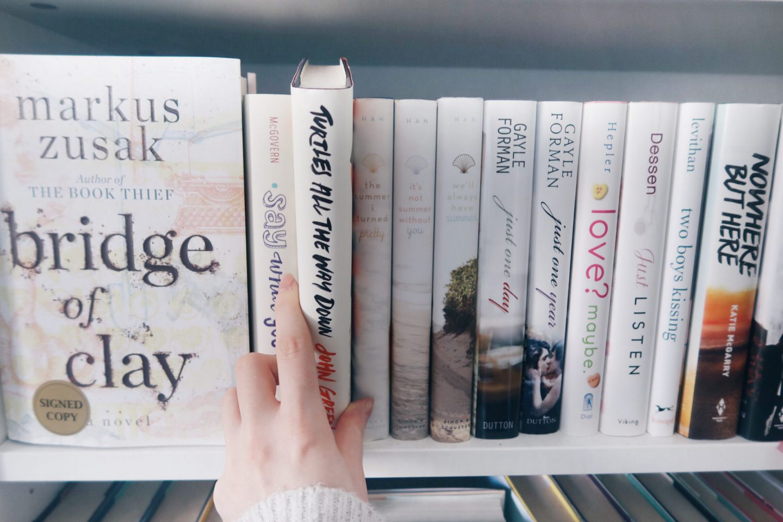 Bücher abbrechen