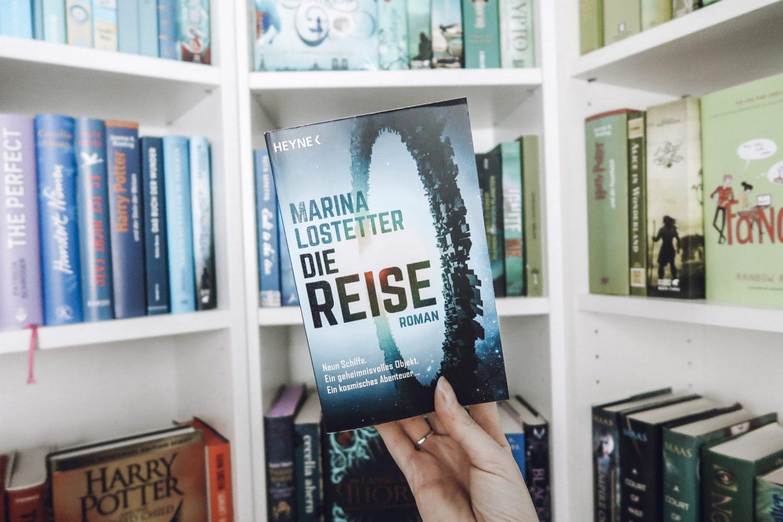 Wie weit darf Forschung gehen? | Die Reise –Marina J. Lostetter