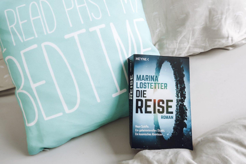 Die Reise Marina J. Lostetter