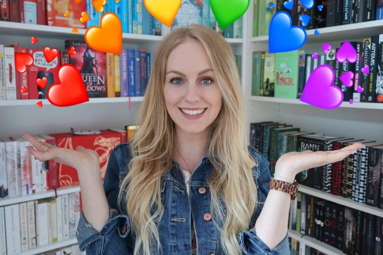 LGBTQ+ Books | Mehr Buchtipps