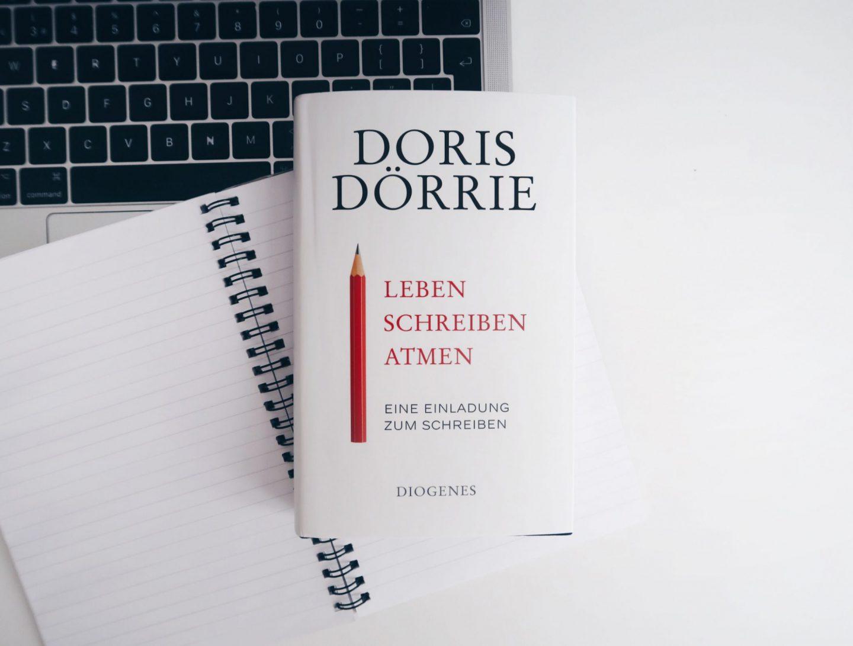Doris Dörrie Leben schreiben atmen