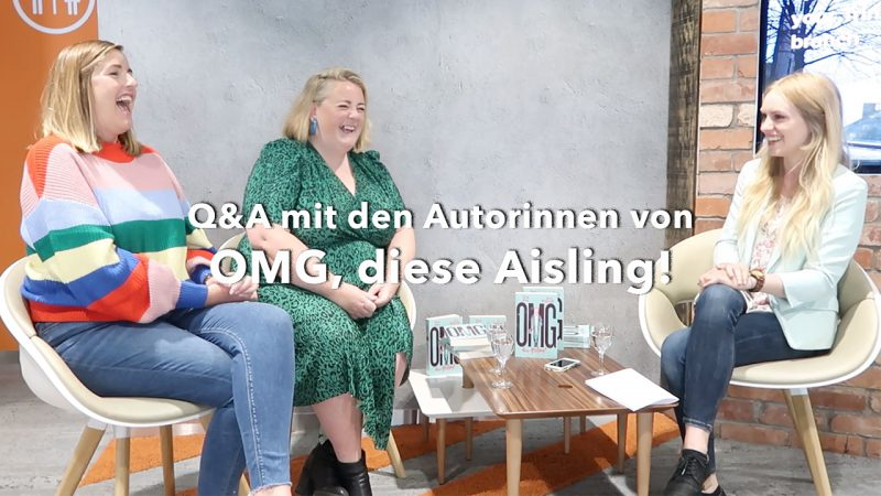 OMG diese Aisling Interview