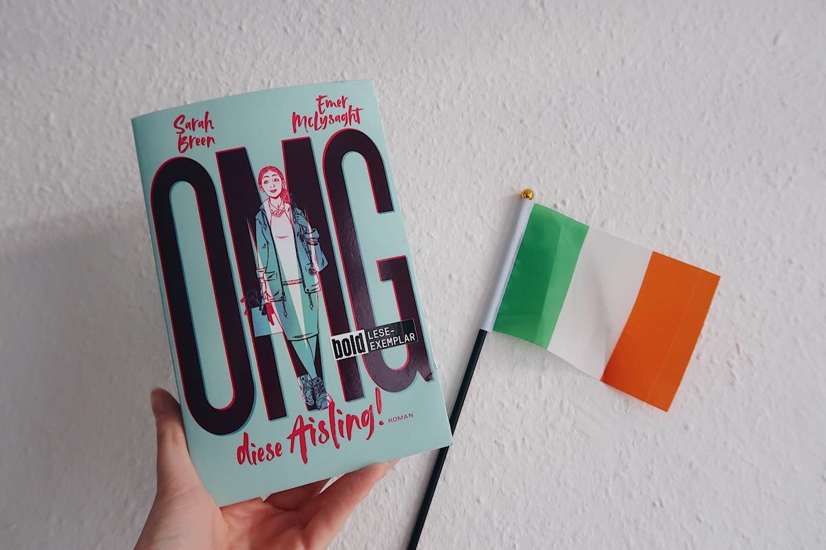 Irische Klischees in OMG diese Aisling